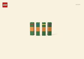 LEGO ad #2