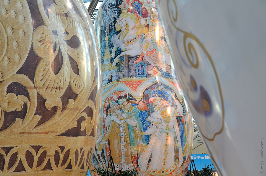 Giant Matryoshkas 05
