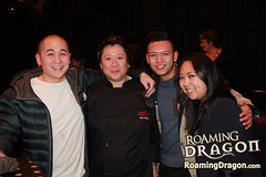 TEAM ROAMING DRAGON -GUESTS-FOOD BLOGGERS-GOURMET SYNDICATE -FRIENDS AND FAMILY-ROAMING DRAGON –BRINGING PAN-ASIAN FOOD TO THE STREETS – Street Food-Catering-Events – Photos by Ron Sombilon Photography-329-WEB