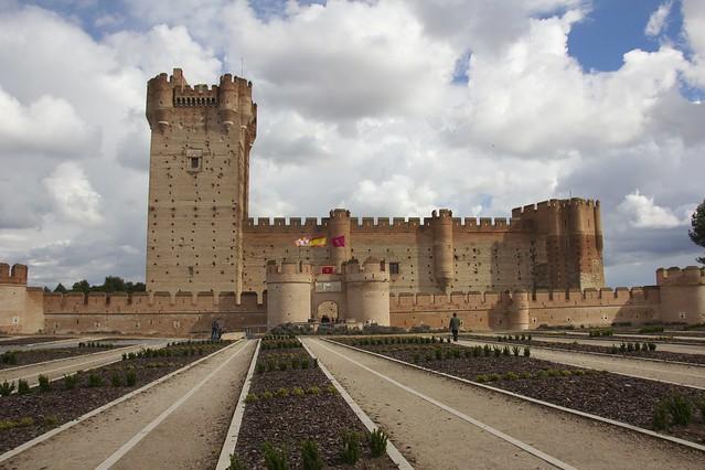 069 - Castillo de la mota