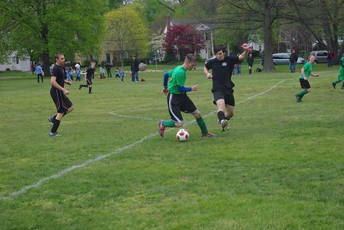 Saturday Soccer Spring 2012 017