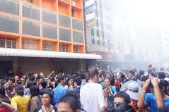 Soi 4 Thanon Silom 是隆路4巷