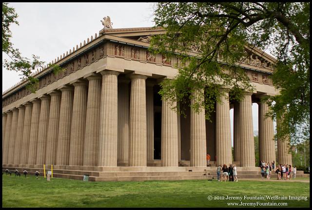 Parthenon (Centennial Park)
