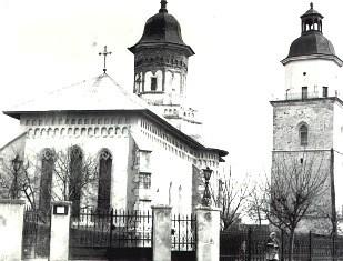 Turnul Clopotniță din Suceava -1926