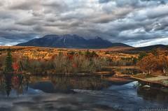 Katahdin - Scenes from Golden Road (Millinocket, Maine, shot with Nikon D7000)