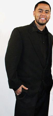 Ivan Reyes Martinez