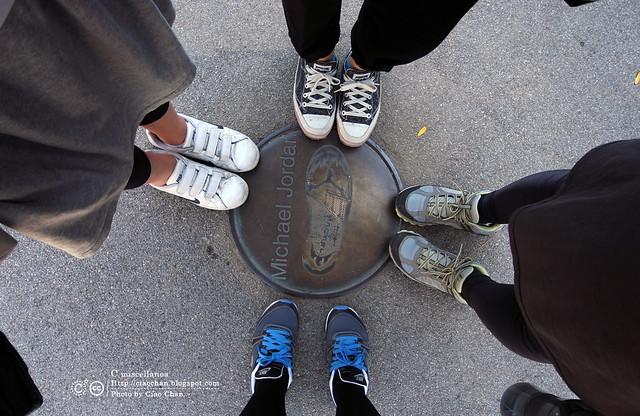 Hola Barcelona~巴塞隆納。孟特惠克山丘區 _ 加太隆尼亞美術館  R1043176