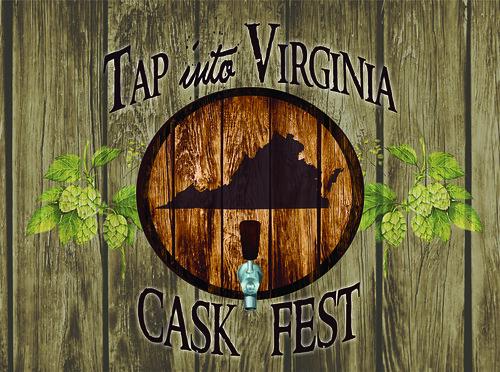 Tap into Virginia Cask Fest