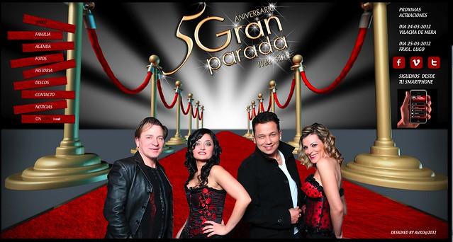GRAN PARADA WEB 2012