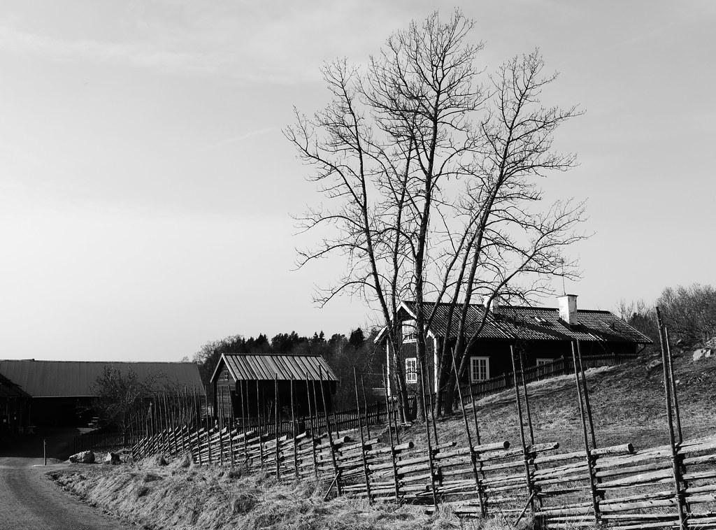 Tyresta Farm