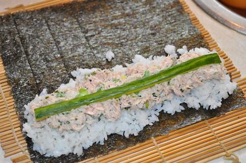 sushi roll 6