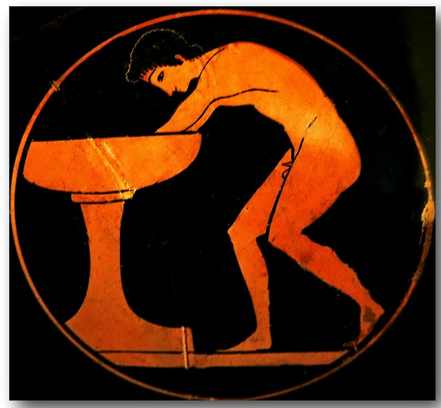 Ancient greek pottery decoration 18 explore hans for Ancient greek pottery decoration