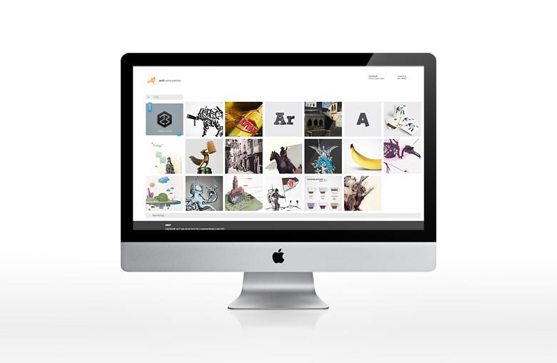 new portfolio 2012