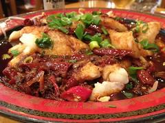 produce(0.0), kung pao chicken(1.0), food(1.0), dish(1.0), bulgogi(1.0), cuisine(1.0),