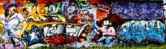 Were - Info - ? - ? | Houston Texas Graffiti @ Graffalot