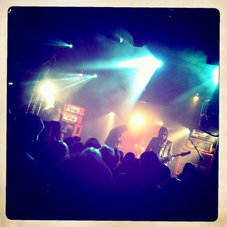 RIVAL SONS @ FLECHE D'OR
