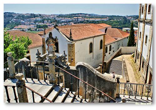 Alta de Coimbra by VRfoto