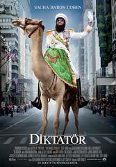 Diktatör - The Dictator (2012)