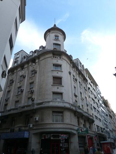 Edificio Argentino, Buenos Aires