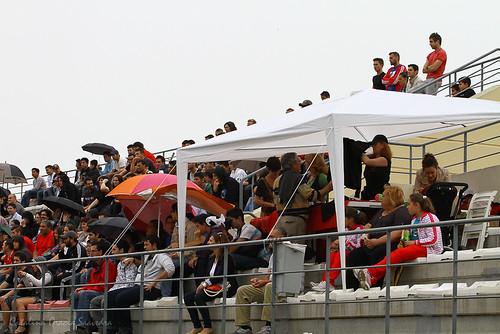 Murcia Cobras -Valencia Giants