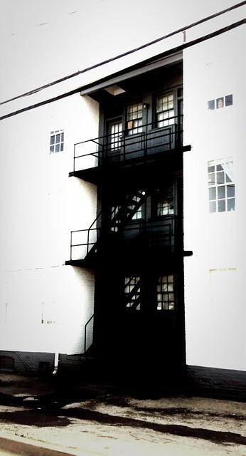 Apartment Building ~ Richmond