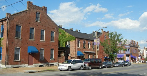 New Solar Panel Standards Proposed For City Historic