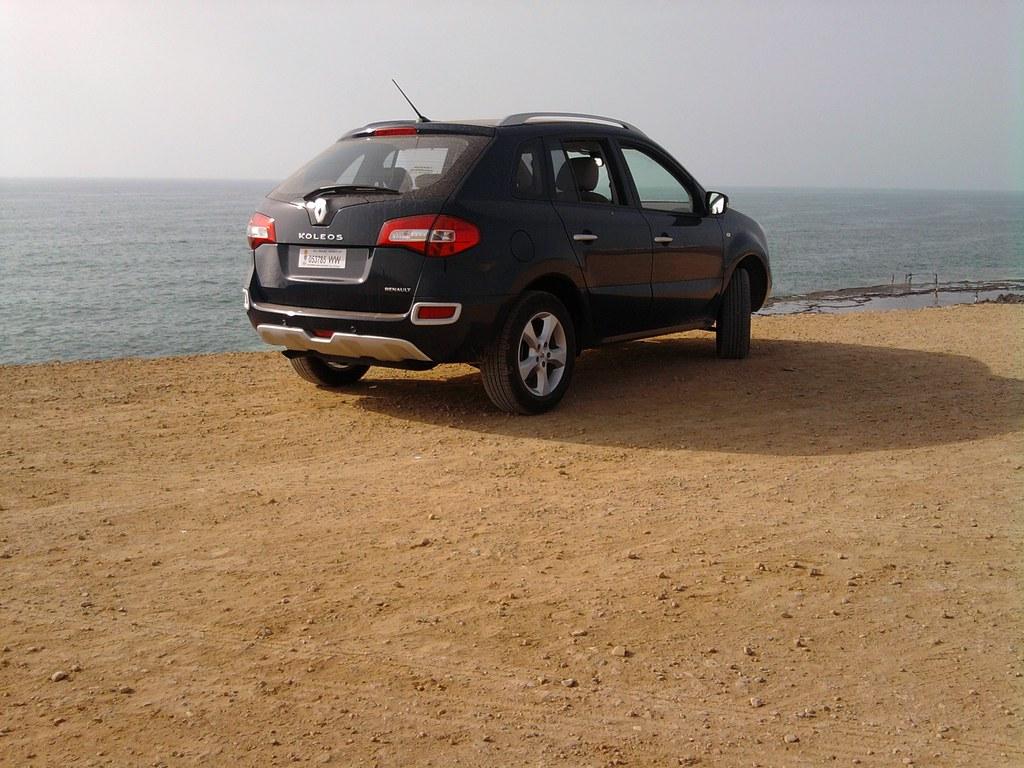 [Goa] Renault Koleos 2.5L 16v 170chx Privilège  7157335698_8776c571ec_b