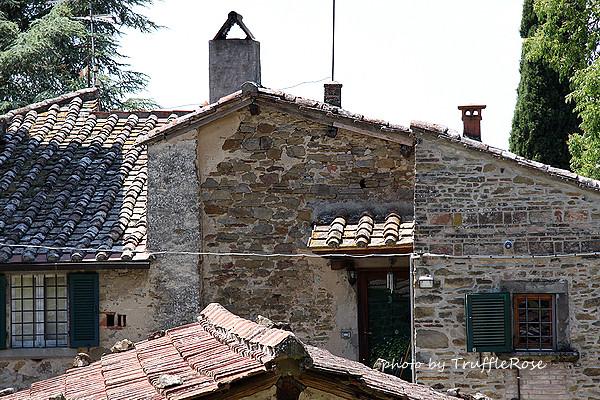 漫步在陽光裡-Villa il Trebbio-Ossaia-110514