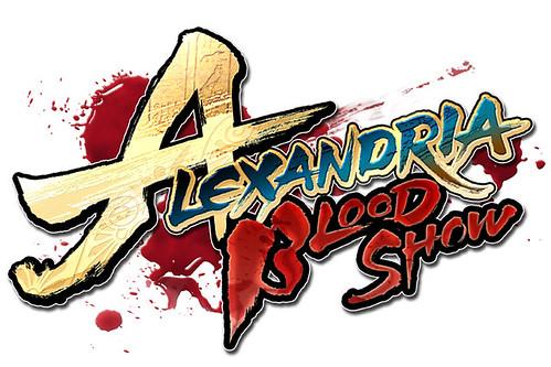 Alexandria Bloodshow