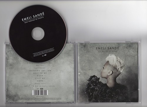 emeli sande our version of events zip free album download