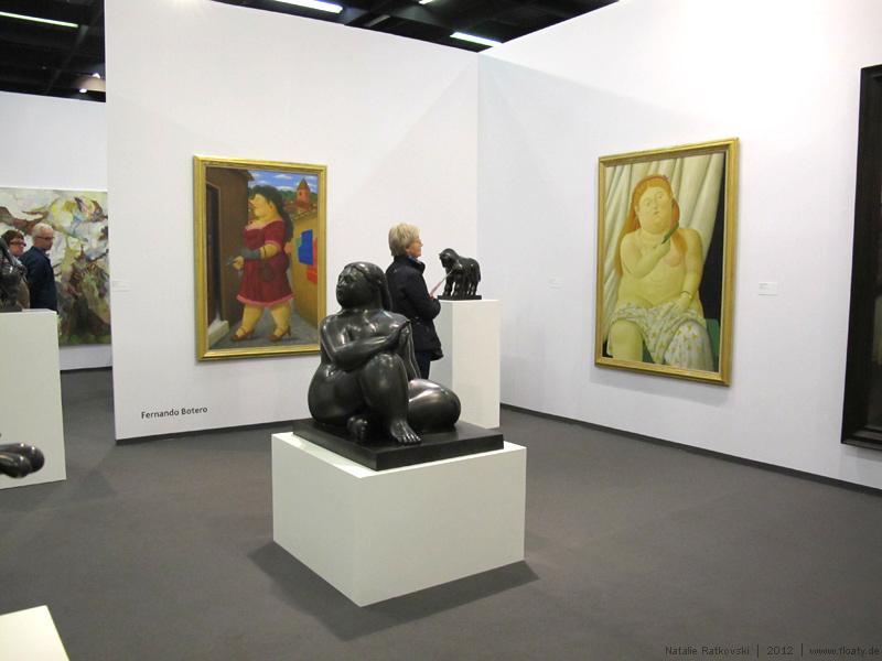 Art Cologne 2012