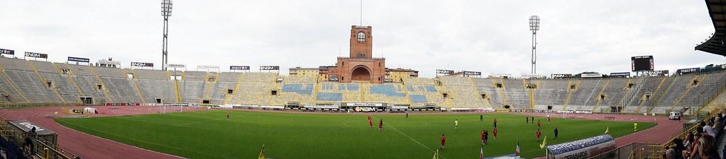 Stadio Dall'Ara - Bologna