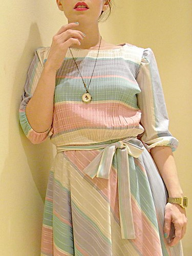 outfit colores pastel