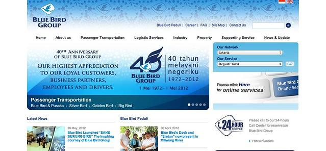 Blue Bird Group | Beyond Transportation