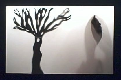 Spooky Shadow Theatre