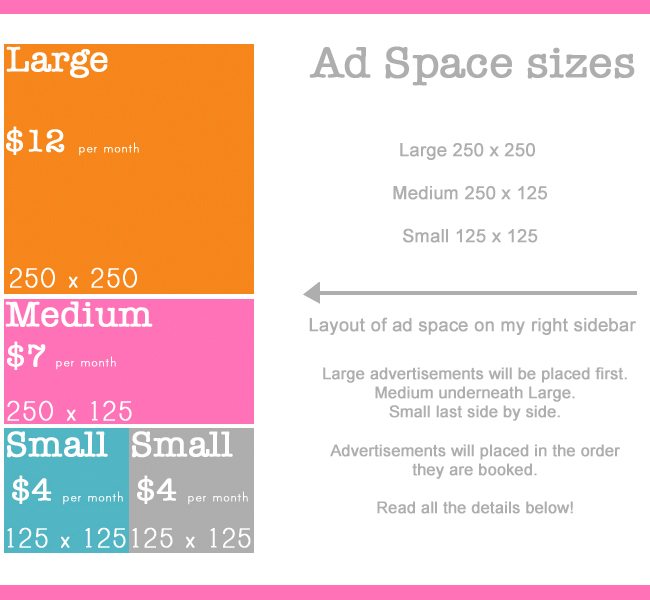 AD Space Page Picture
