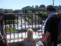 Roma2 by Anita Davies