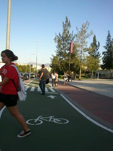 Selectividad 2012 Murcia