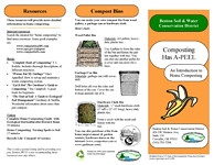 An Introduction to Home Composting