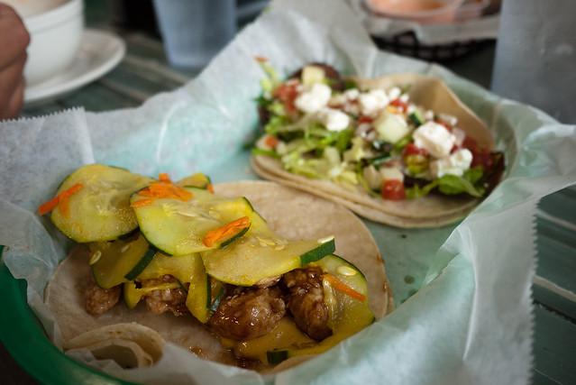 Crispy Shrimp Taco | Flickr - Photo Sharing!