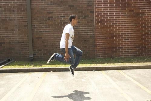 Jeremiah Jump