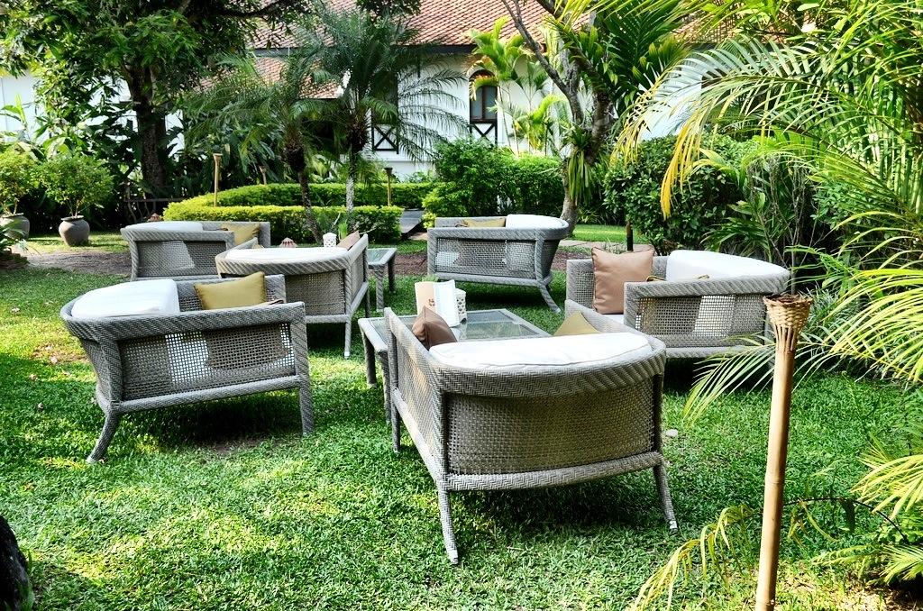 La Residence Phou Vao