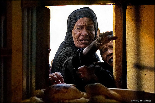 the bread of the day - Cairo -TOM_7104 - acw2M5