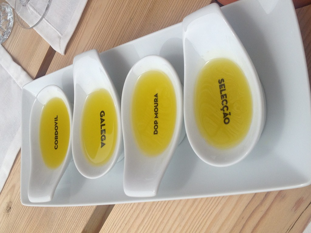 Olive Oil from Esporao