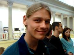 Майоров-младший