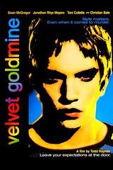 天鹅绒金矿Velvet Goldmine(1998)_高调的华丽,彻底的堕落