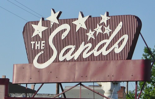 SANDS MOTEL FRESNO CALIF (3)