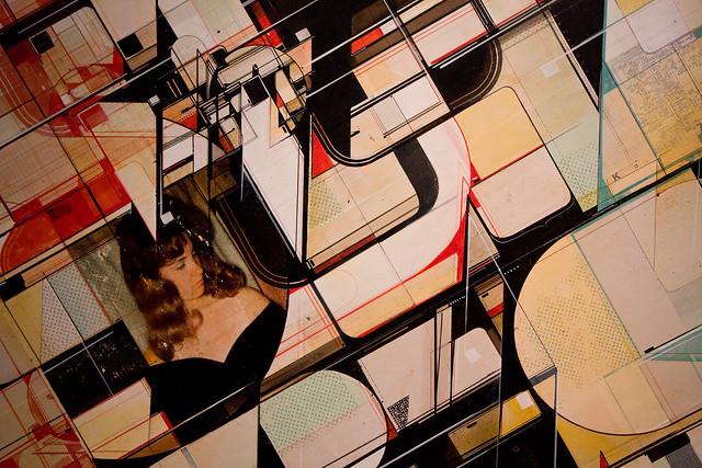 Augustine Kofie, Opera Gallery