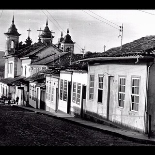 ouro preto (my old pentax)