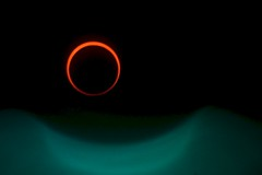 Eclipse, May 20 2012